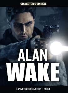 Alan Wake Collector's Bundle [Download]