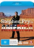 Stephen Fry in America - 2-Disc Set (2008) (Blu-Ray)