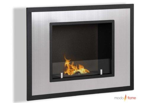 Moda Flame Rio Wall Mounted Ethanol Fireplace image B00BXWQXO6.jpg