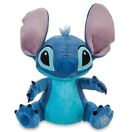 �ǥ����ˡ� Disney Lilo and Stitch �Ҷ� ���å� Stitch Plush �������ƥ��å� ���ƥ��å� �̤������ 16����� 40cm