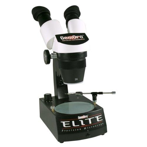 Gemoro Elite Model 1030Pm Microscope 110/220V