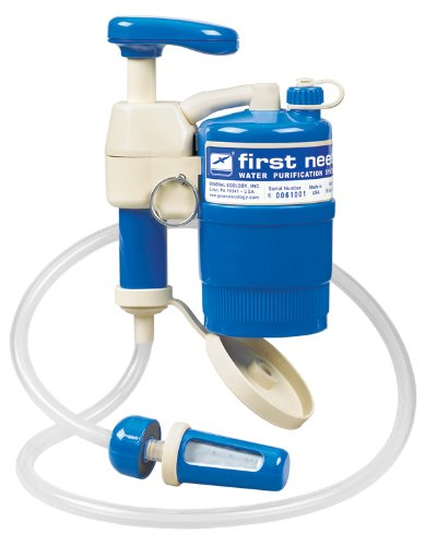 First-Need-XLE-Elite-Portable-Water-Purifier