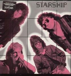 Jefferson Starship - No Protection - Zortam Music