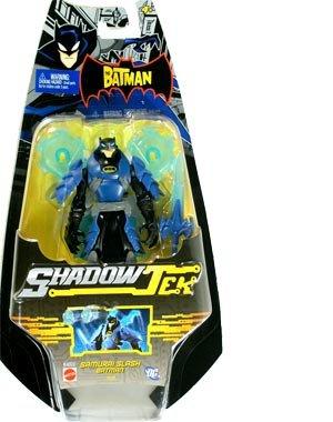 Buy Low Price Mattel Batman: Basic Figure – Samurai Slash Batman (B000N5R3RA)