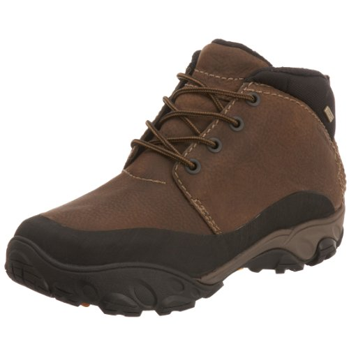 Merrell Men's Coda Mid Waterproof Deepwood Lace Up Boot J75339 13 UK