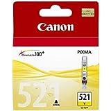 Canon CLI-521Y Pixma IP3600 Inkjet / getto d'inchiostro Cartuccia originale