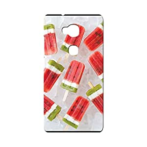 G-STAR Designer Printed Back case cover for Huawei Honor X - G4144