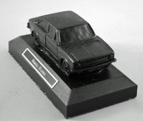 Morris Marina Coal Model - Hand Crafted - 247