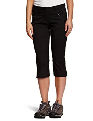 Craghoppers Women's Kiwi Pro Stretch Crops