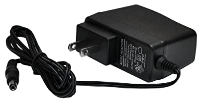 LaView LVA-ADD12V2000 100-240VAC to 12VDC 2Amp (2000mA) Power Adapter for Surveillance Security Camera