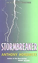 Stormbreaker