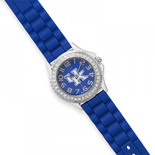 Collegiate Licensed University Of Kentucky Ladies' Fashion Watch