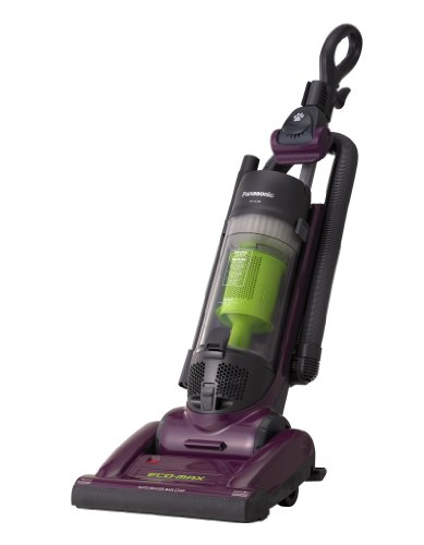 Panasonic MC-UL596 Eco Max Upright Vacuum Cleaner