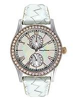 Tommy Bahama Altona Leather - White Women's watch #TB2158 by Tommy Bahama