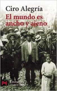 El Mundo Es Ancho Y Ajeno