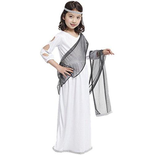 Nikki (Ancient Greek Costumes For Kids)