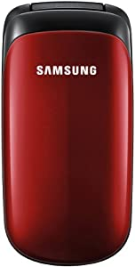 Samsung E1150i ruby red
