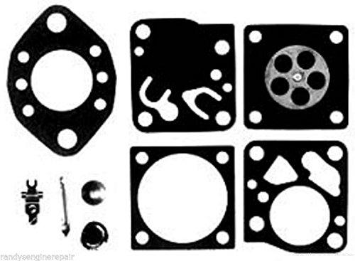 Tillotson HU Stihl 031AV 031 AV 031 chainsaw Kit Carburetor Overhaul Rebuild ,-WH#G4832 TYG43498TY4-U84267 (Stihl 031av Carburetor compare prices)