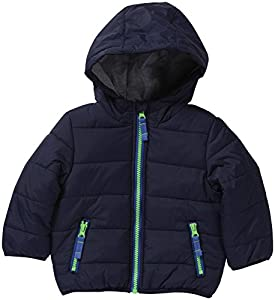 Carter's Baby Boys' Bubble Jacket (Baby) - Navy - 12 Months