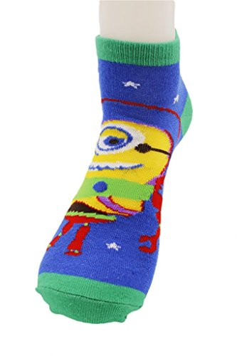 Despicable me Minion Socks Cosplay
