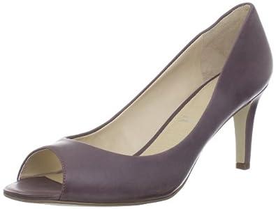 (疯抢)Rockport Women's Lendra Peep-Toe Pump乐步美女高跟鱼嘴鞋$67.98 多色