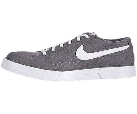 online retailer e5c61 20bdc Nike GTS 12 Canvas - Cool Grey   White-Gym Light Brown, 13 D