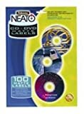 Fellowes Neato CD Labels Pack of 100 99961