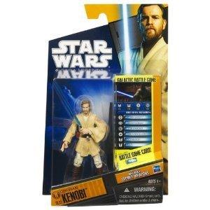 Obi-Wan Kenobi (2010 Blue Card SL12 - CW Membership)