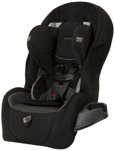 Safety 1St Complete Air 65 Protect Convertible Car Seat, Brody