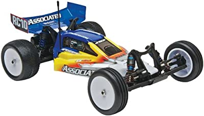 Team Associated 9042 RC10B4.2 RS RTR RC Car (Colors May Vary)