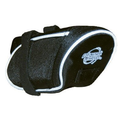 Planet Bike Big Buddy Bicycle Seat Pack
