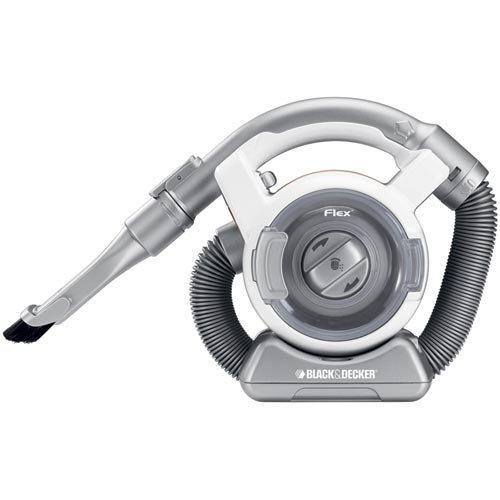 Black & Decker FHV1200 Flex Vac Cordless Ultra-Compact Vacuum Cleaner