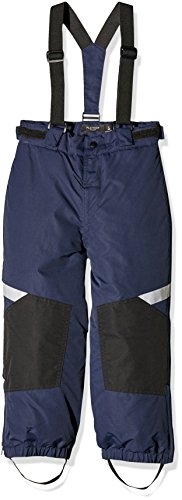 NAME IT Jungen Schneehose Nitwind K Pant Dress Blues Fo 316
