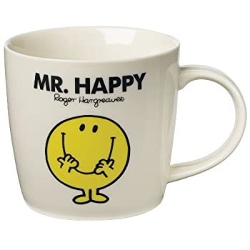 Mister Happy Mug