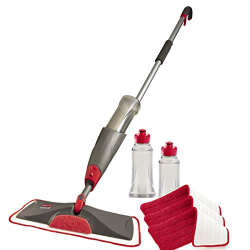 Rubbermaid Reveal Spray Mop Kit front-7787