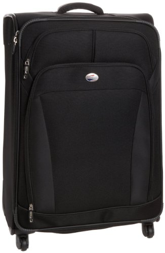 b680e808ed6 The next models in our American Tourister vs Samsonite luggage comparisons  are the softside suitcases.