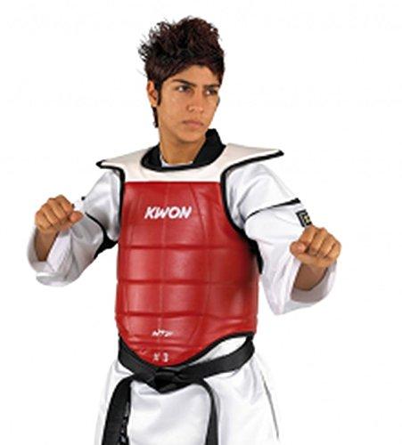 KWON Taekwondo Kampfweste COMPETITION REVERSIBLE