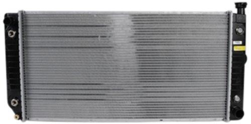 Acdelco 21033 Gm Original Equipment Radiator front-605242