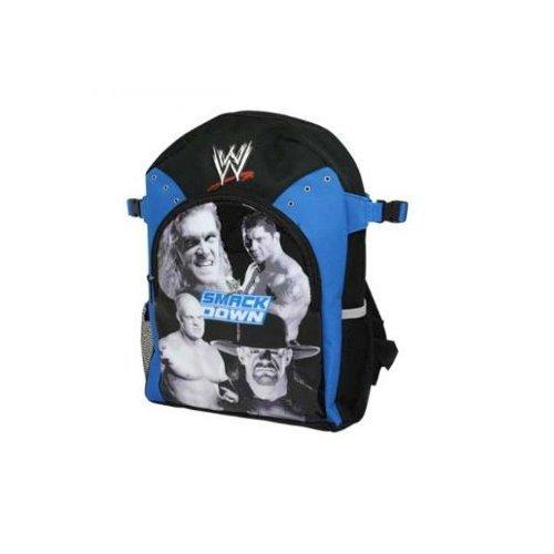 small-wwe-wrestling-rucksack-school-34x26x10-cm-smack-down