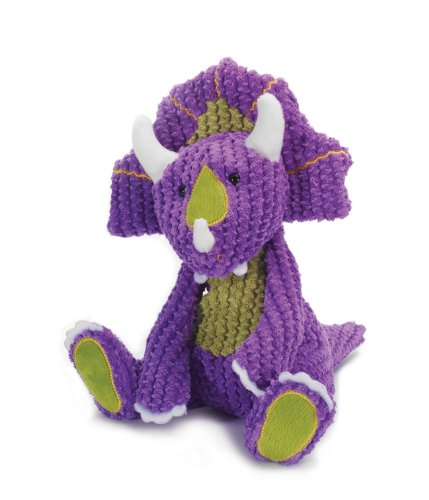 Manhattan Toy Dinoz Sera Jr.