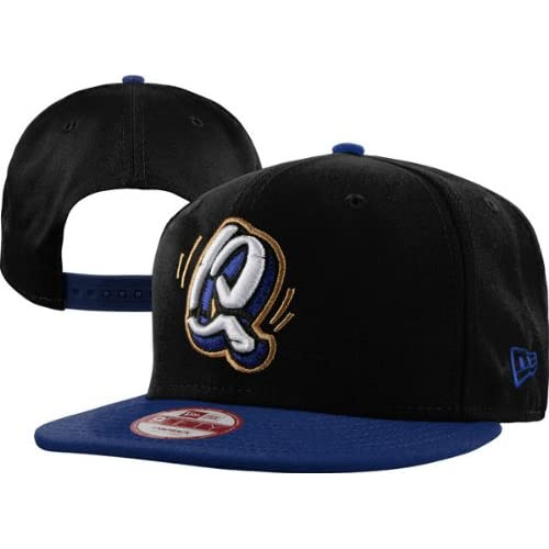 Amazon.com : Rancho Cucamonga Quakes New Era Minor League Basic