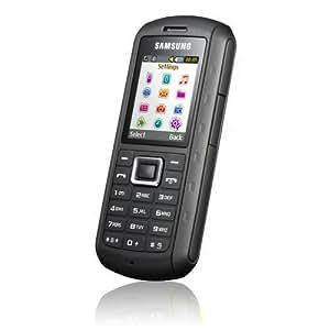 Samsung B2100 - Teléfono Móvil Libre - Negro