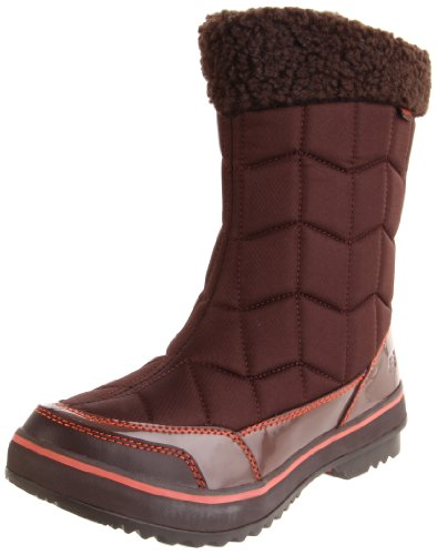 Skechers Women's Highanders-Alpine Valley Mid-Calf Boot
