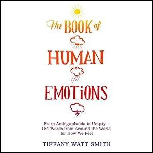 The Book of Human Emotions Audiobook