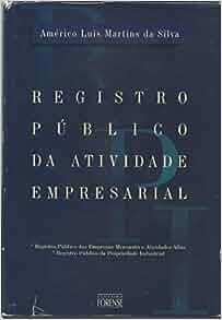empresarial: Registro publico das empresas mercantis e atividades