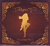 JETHRO TULL JETHRO TULL Greatest Hits 2CD set in digipak