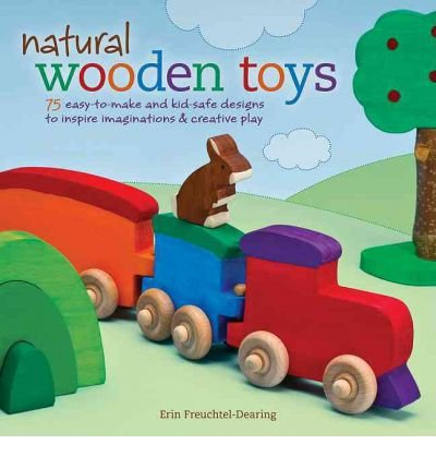 Easy Wooden Toys To Make
