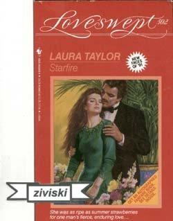 STARFIRE (Loveswept, No 502), Laura Taylor