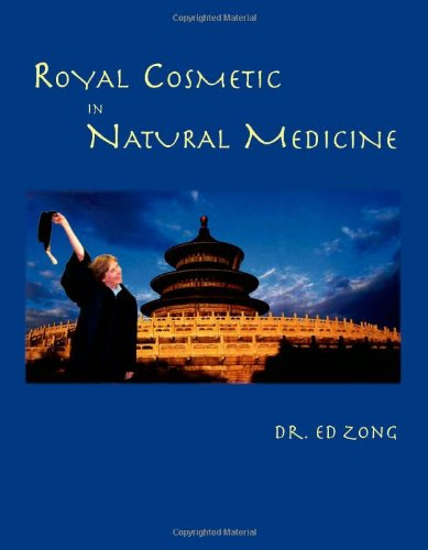 Royal Cosmetic in Natural Medicine