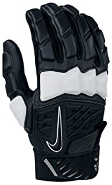 Nike GF0087 Hyperbeast Men's NFHS®/NCAA® Approved Linemen's Football Gloves